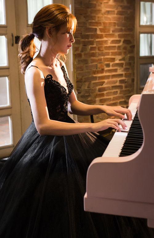Đàn Piano Điện Dynatone DPR 1650