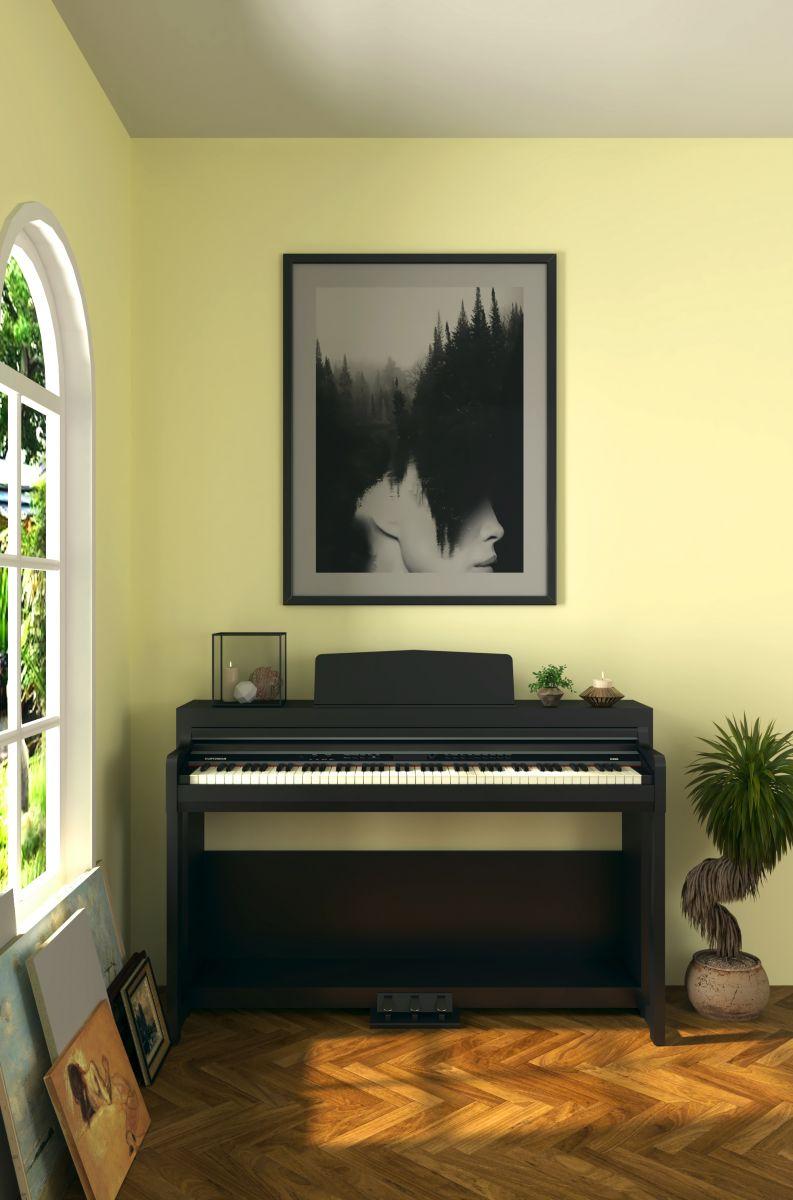 Đàn Piano Điện Kurtzman K650