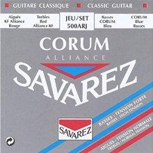 Dây Guitar CLASSIC SAVAREZ 500ARJ