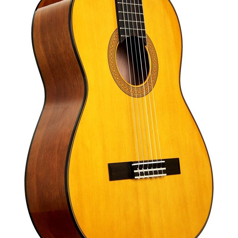 Đàn Guitar Yamaha Classic NTX500 BROWN SUNBURST