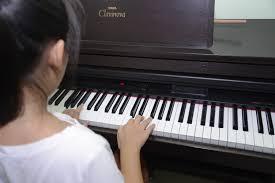 Đàn Piano Điện Yamaha CLP 665 GP PE
