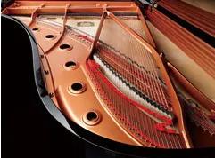 Đàn Piano Cơ Yamaha Grand C5X PE