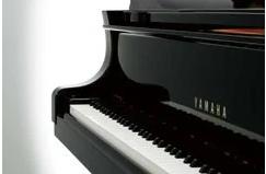 Đàn Piano Cơ Yamaha Grand C1X PE