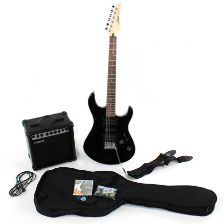 đàn guitar điện yamaha ERG GP121II