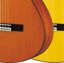 Đàn Guitar Yamaha Classic GC22C
