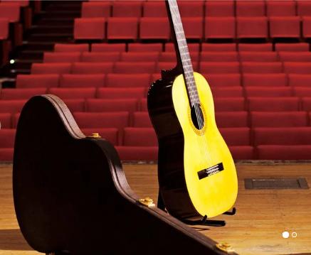 Đàn Guitar Yamaha Classic NCX700C