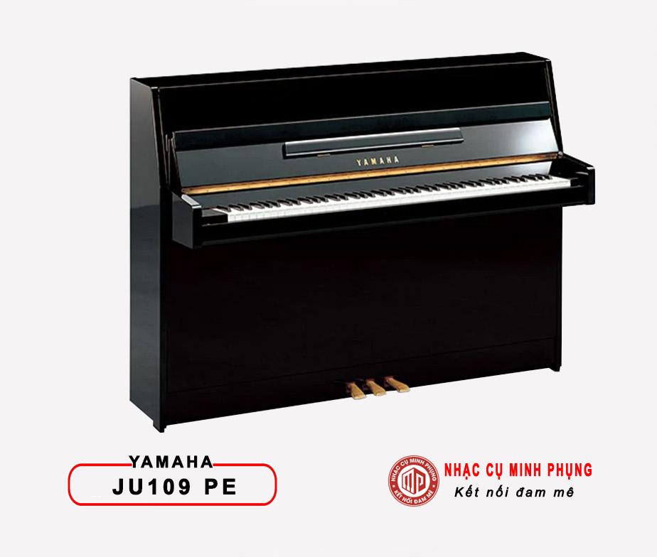 Đàn Piano Cơ Yamaha JU109 PE