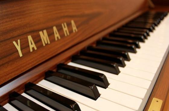 Đàn Piano Cơ Yamaha M3 SDW