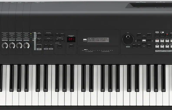 Đàn Keyboard mx88 bk