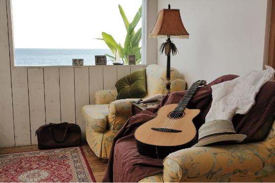 Đàn Guitar Classic Yamaha NTX700C Natural
