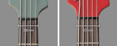 Đàn Guitar Bass Yamaha TRBX305