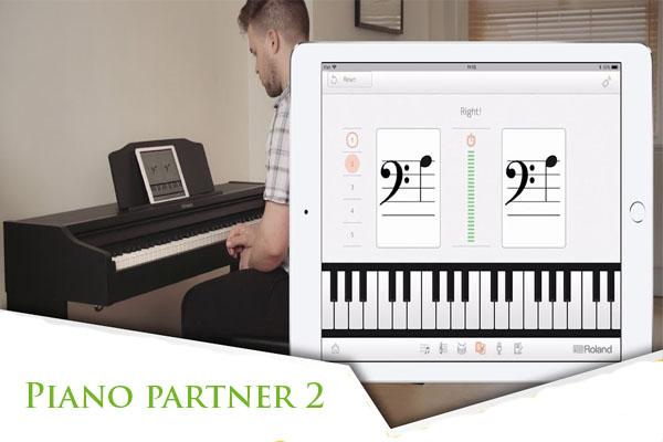 Đàn Piano Điện Roland RP102