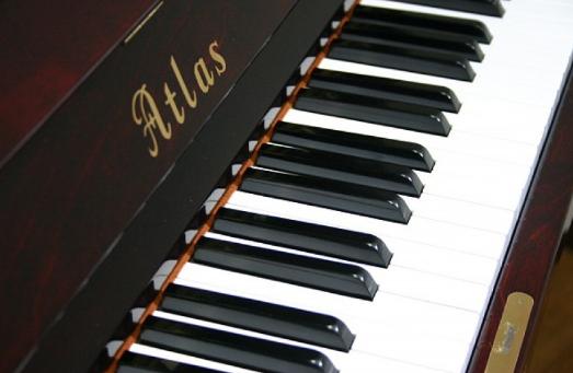 Đàn pianocơ Atlas