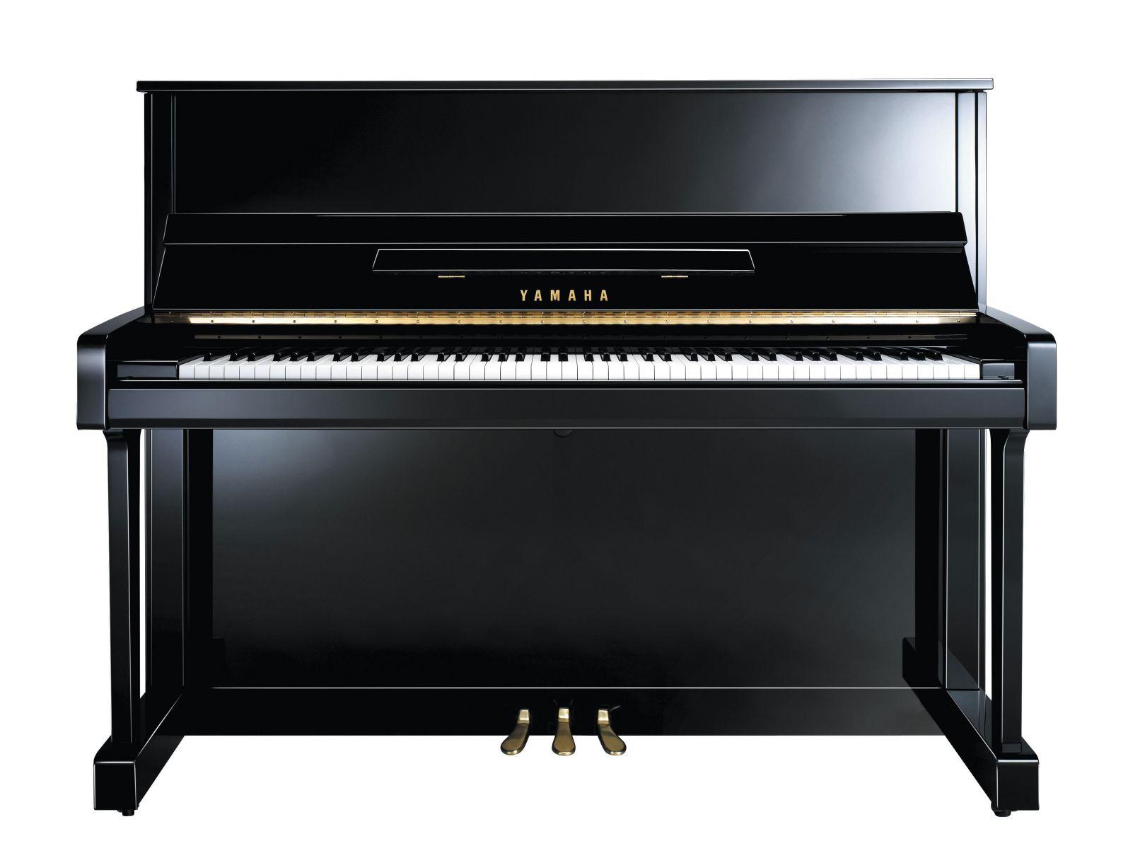 Piano Cơ Yamaha U1J PE