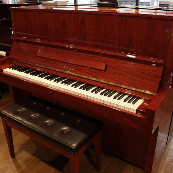 Đàn Piano Cơ Yamaha U1J PM