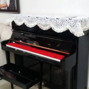 Đàn Piano Cơ Yamaha U3 PE