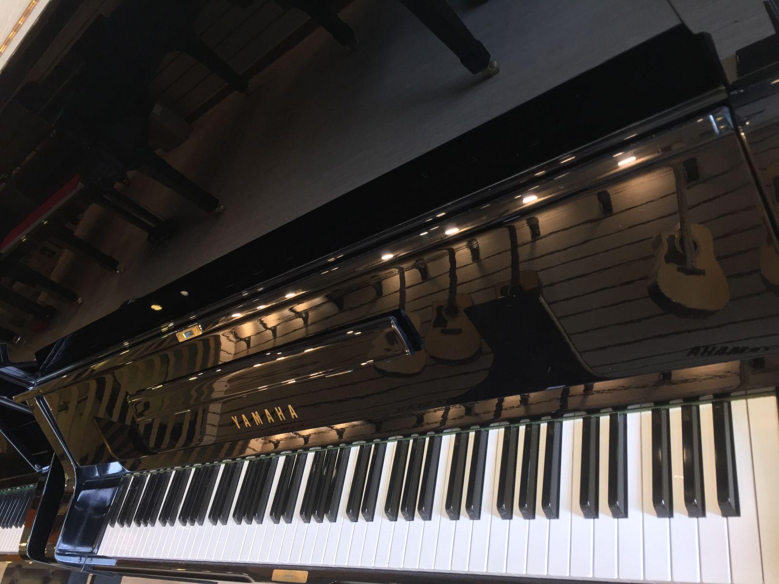 Đàn Piano Cơ Yamaha UX