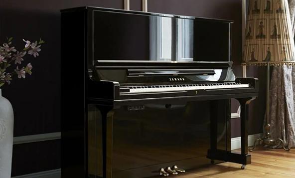 Đàn Piano Cơ Yamaha YUS3 PE
