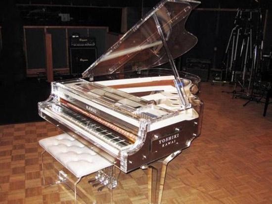 Chiec dan piano pha le doc dao tren the gioi