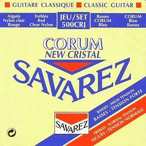Dây Guitar CLASSIC SAVAREZ 500CRJ