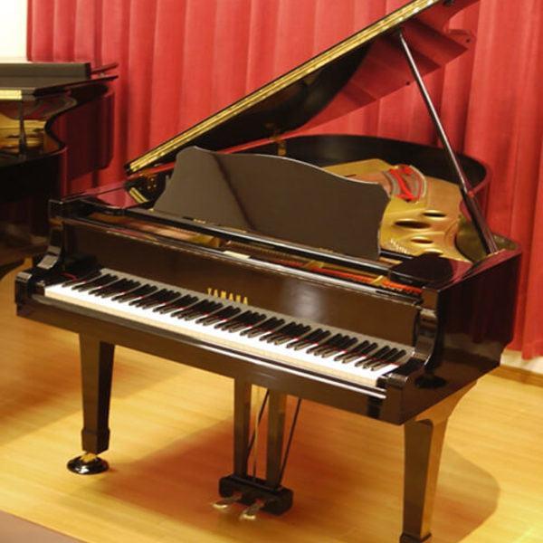 Đàn Grand Piano Yamah G5E