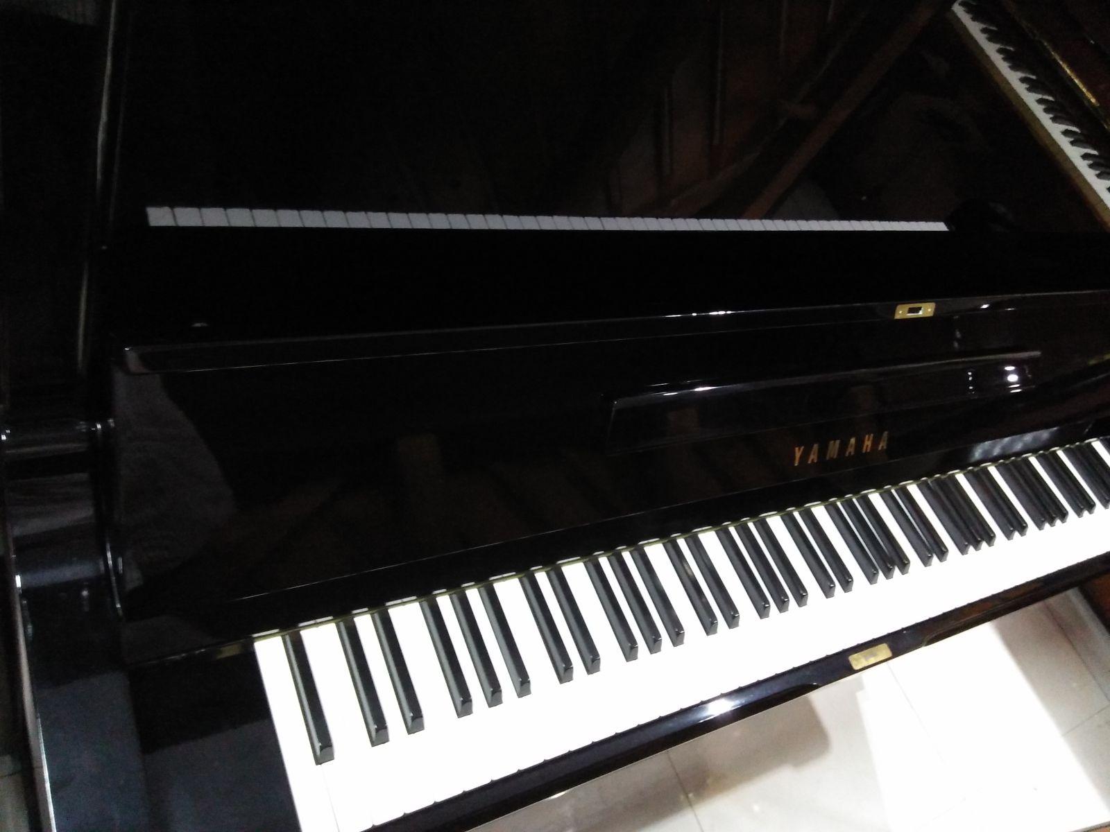 Đàn piano cơ yamaha U3a- thế giới nhạc cụ Minh Phụng