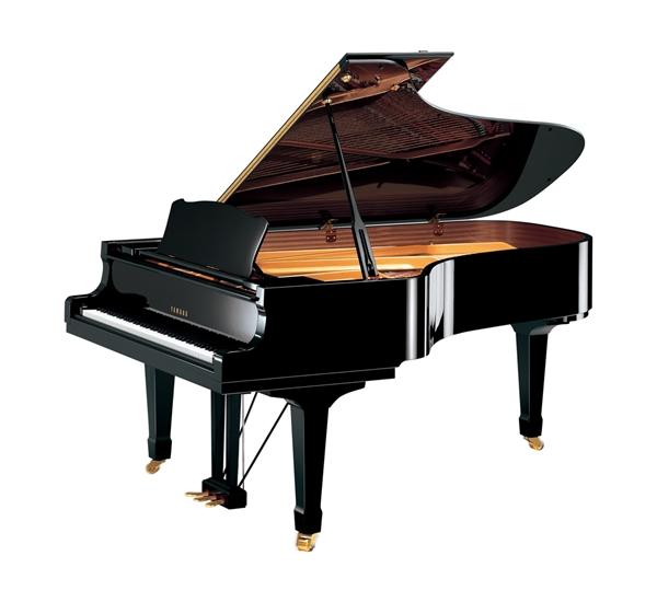 Đàn piano cơ Yamaha C7- Thế giới nhạc cụ Minh Phụng