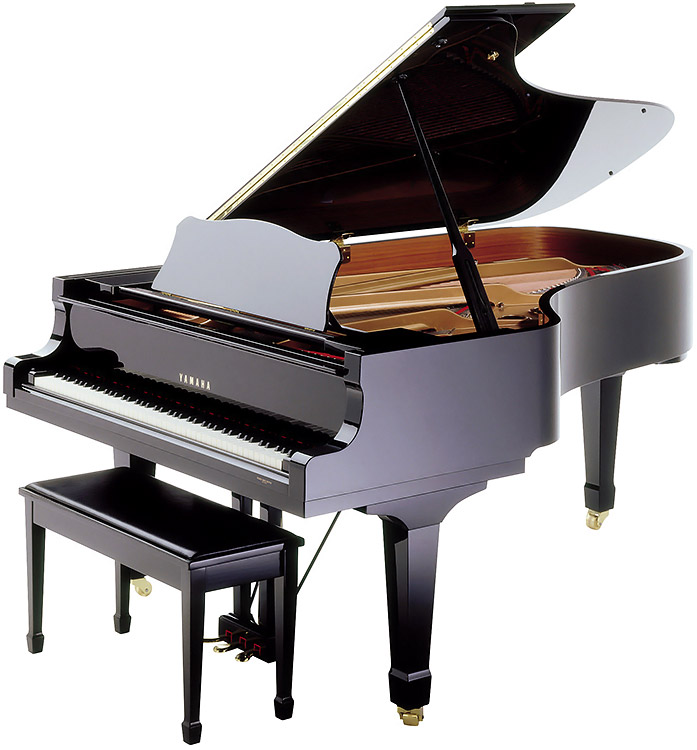Doi net ve dan piano yamaha