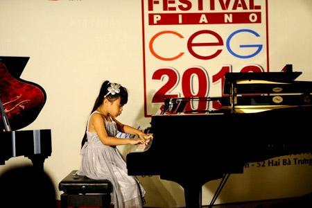 Festival Piano CEG 2014