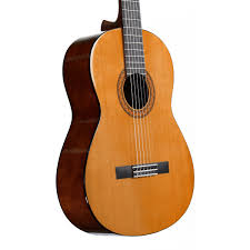 Đàn Guitar Yamaha Classic GC12C