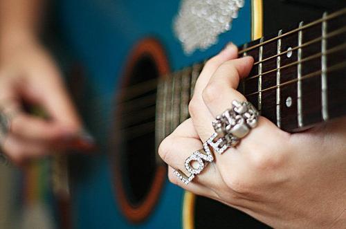 Hướng Dẫn Chọn Mua Đàn Guitar