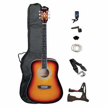 Đàn guitar yamaha cg142c