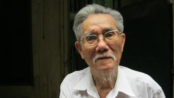 Nhac si Phong Nha Chua tung mua noi cay dan piano