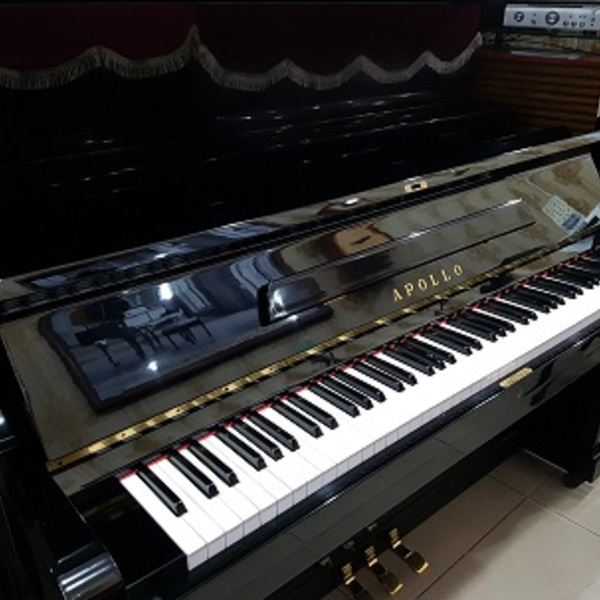 Đàn piano Apollo A5 - Thế giới nhạc cụ Minh Phụng