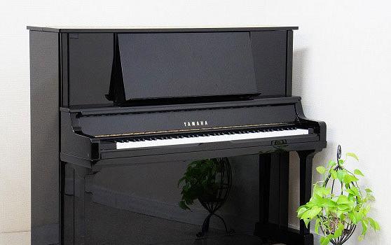 Đàn piano cơ Yamaha U30A_ Thế giới nhạc cụ Minh Phụng