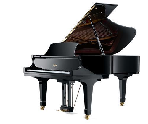 Su khac biet giua dan piano va dan organ