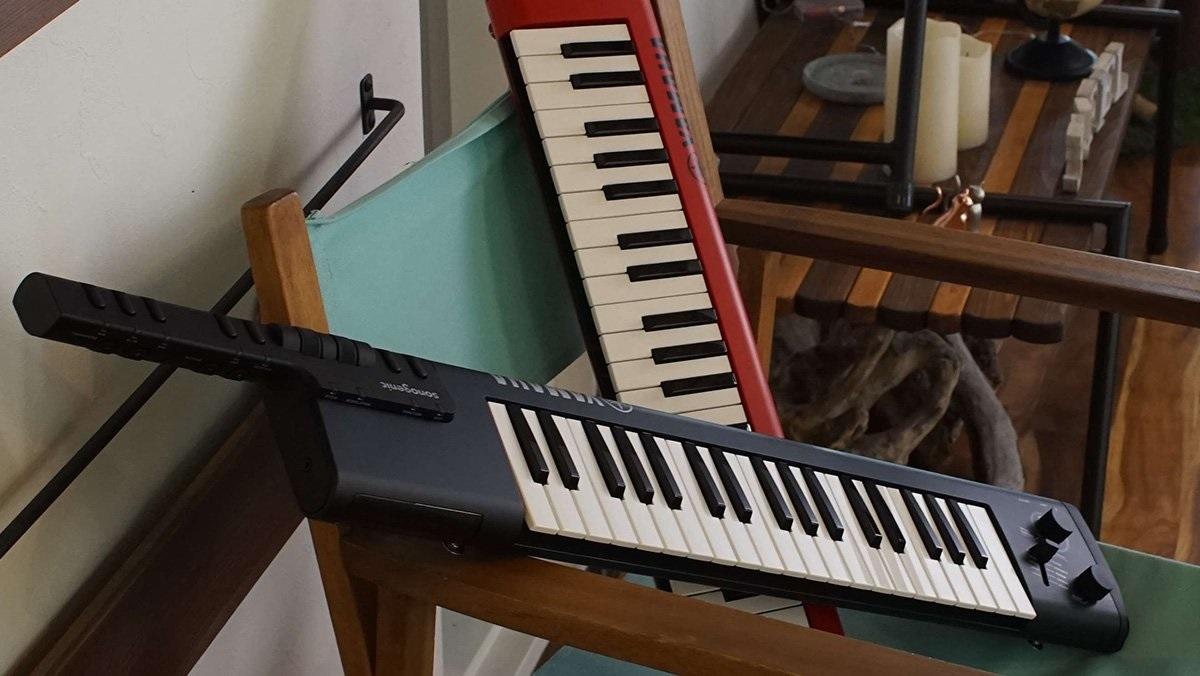 keyboard yamaha shs-500