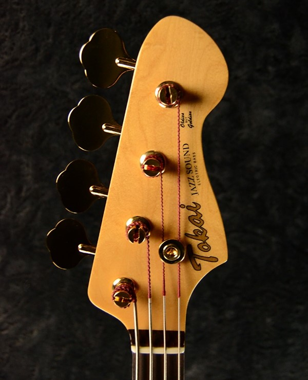 Đàn guitar Bass tokai AJB112G