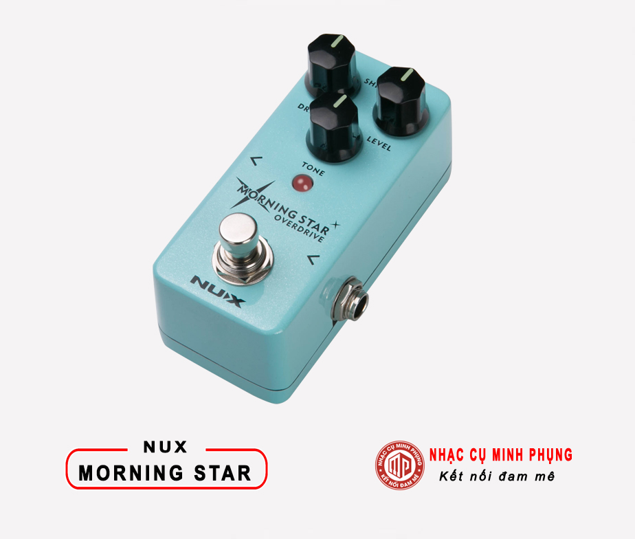 Overdrive Nux Morning Star