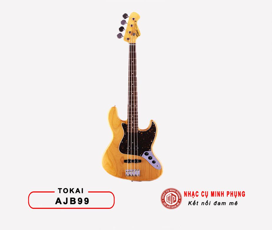 Đàn Guitar Điện Tokai AJB99