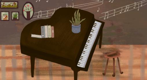 BẠN ĐÃ BIẾT GÌ VỀ ĐÀN PIANO CƠ KNABE?