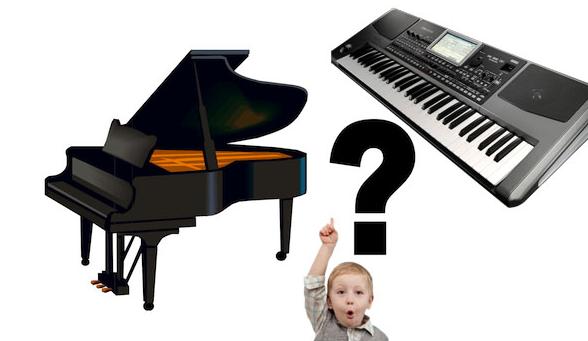organ hay piano