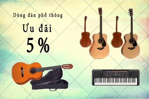 Guitar organ