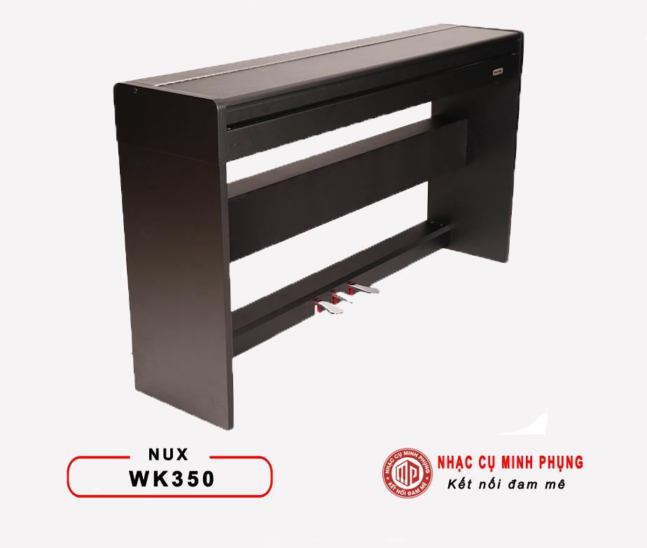 Đàn Piano điện Nux WK350