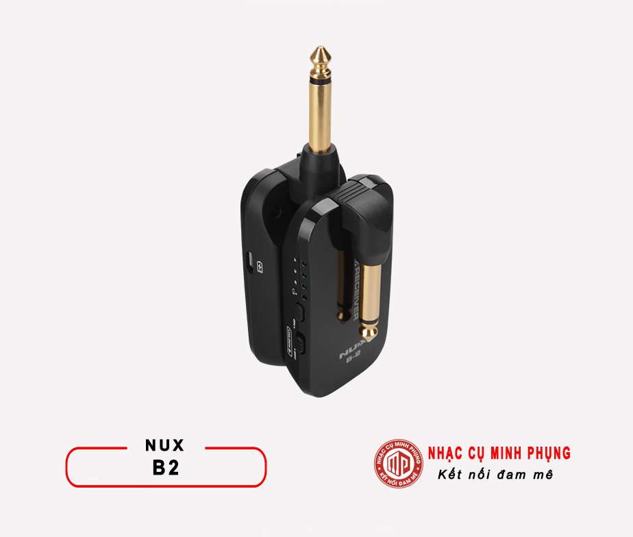 Wireless System Nux B2