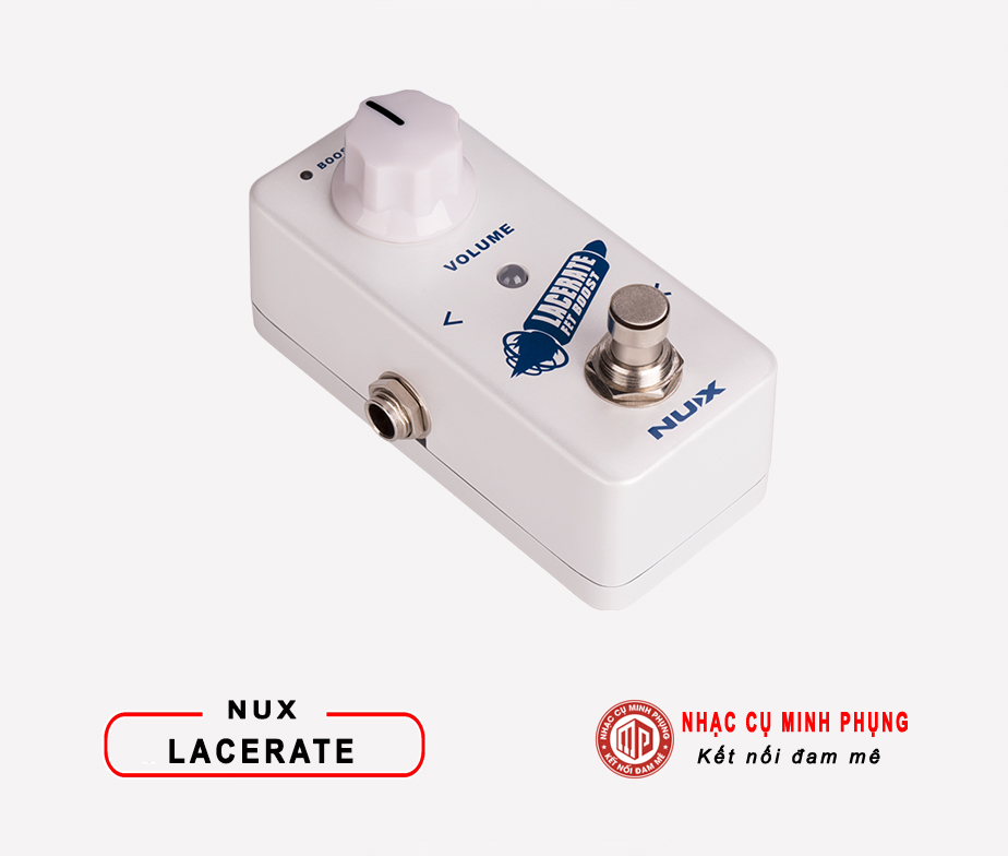 FET Boost Nux Lacerate