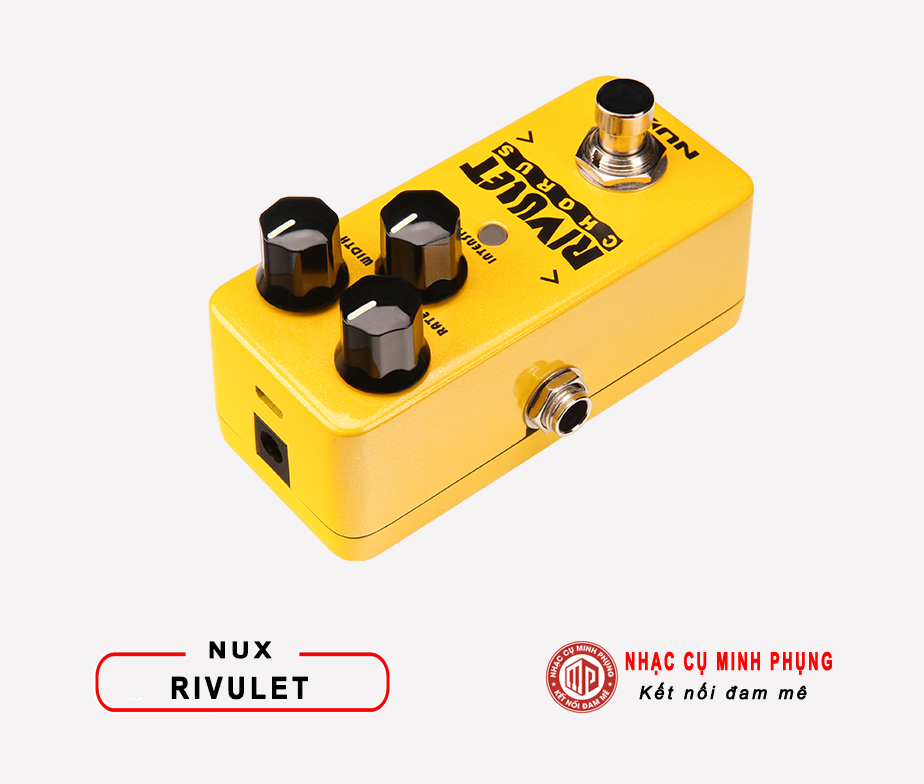 Chorus Nux Rivulet