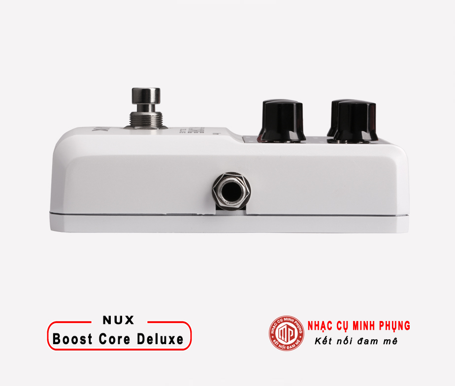 Booster Pedal Nux Boost Core Deluxe