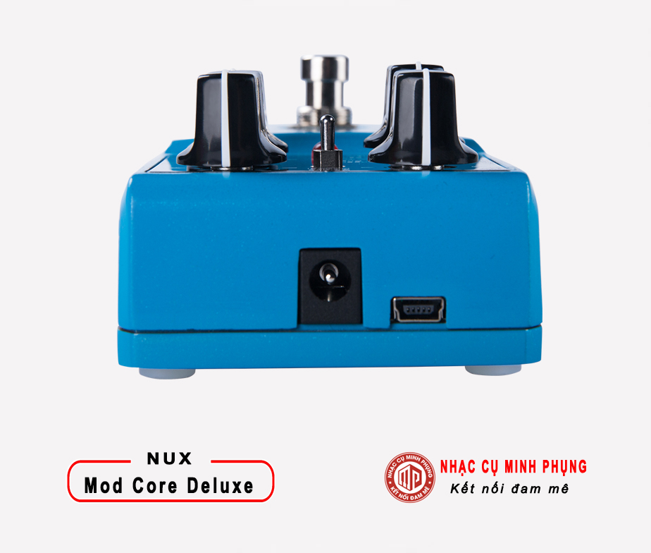 Modulation Pedal Nux Mod Core Deluxe