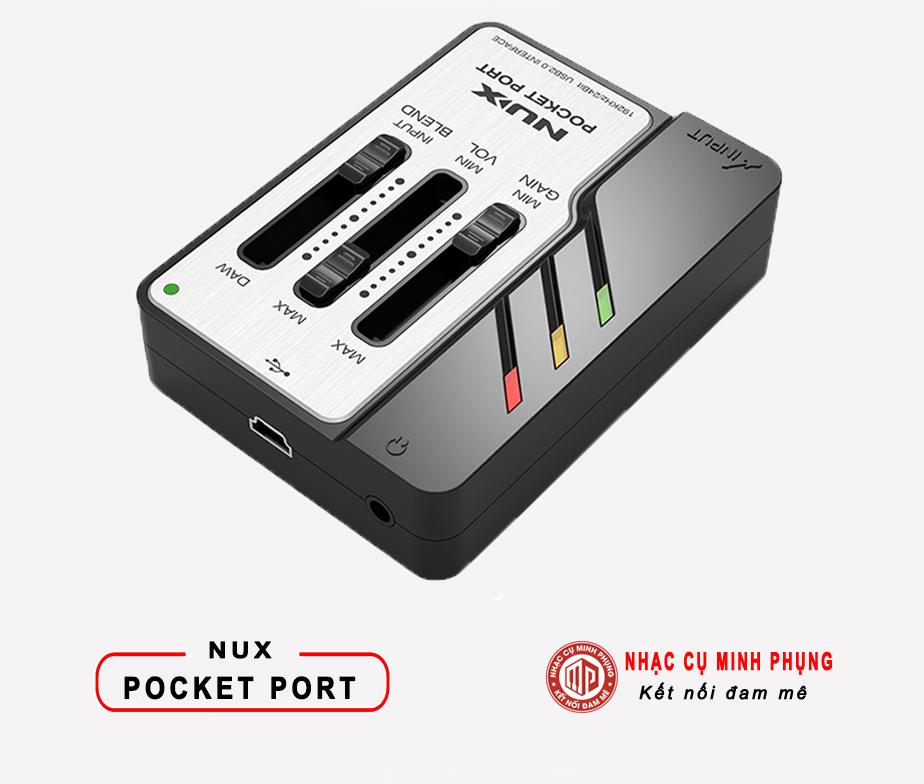 Pocket Port